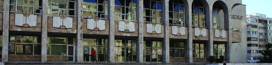 Casa de Cultura a Sindicatelor CONSTANTA
