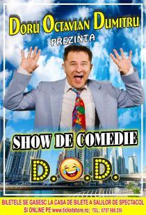 SHOW DE COMEDIE