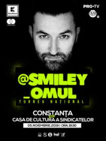 SMILEY - OMUL