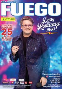 DRAG DE ROMANIA MEA!