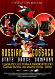 RUSSIAN  COSSACK DANCE (25-03-2018)