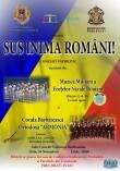 SUS INIMA ROMANI! (30-11-2019)