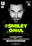 SMILEY - OMUL (05-11-2019)