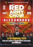 THE  RED ARMY CHOIR (13-10-2019)