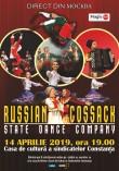 CAZACII RUSIEI (14-04-2019)