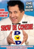ONE MAN SHOW (19-02-2020)