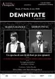 DEMNITATE (27-03-2018)