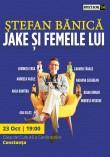 JAKE SI FEMEILE LUI (23-10-2019)