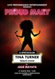 PROUD MARY - TINA TURNER TRIBUTE SHOW (01-03-2020)