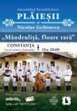 MANDRULITA, FLOARE RARA (24-04-2020)