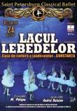 LACUL LEBEDELOR (24-12-2018)