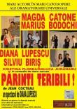 PARINTI TERIBILI (09-03-2020)