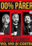 STAND UP COMEDY (18-04-2019)